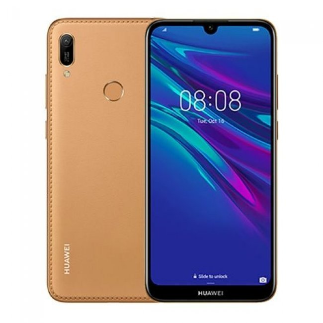 Huawei Y6 2019 DUAL Снимка