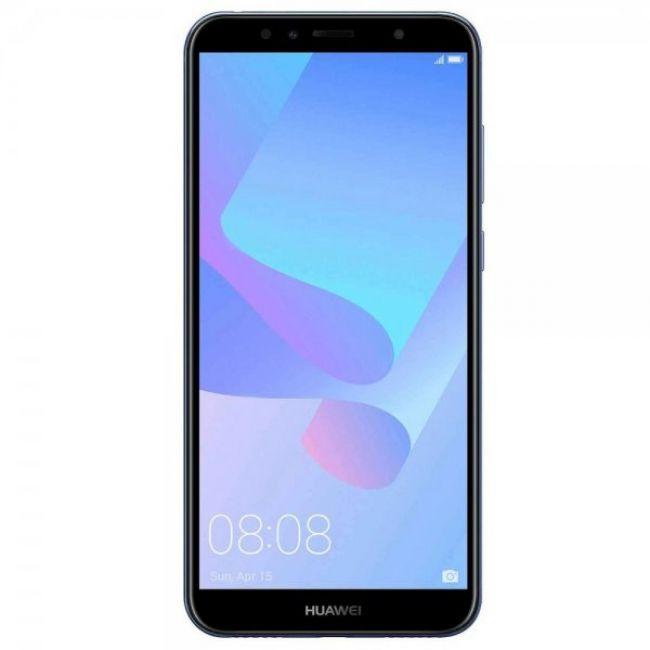Цена на Huawei Y6 Prime (2018) DUAL