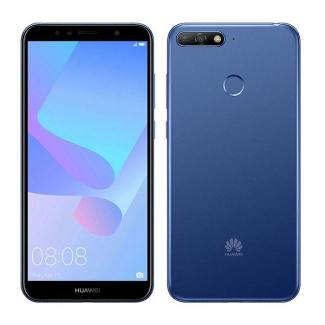 Смартфон Huawei Y6 Prime (2018) DUAL SIM