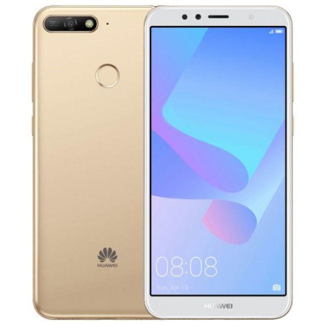Снимки на Huawei Y6 Prime (2018) DUAL SIM
