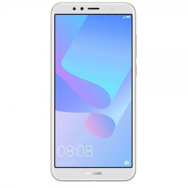 Снимка на Huawei Y6 Prime (2018) DUAL SIM