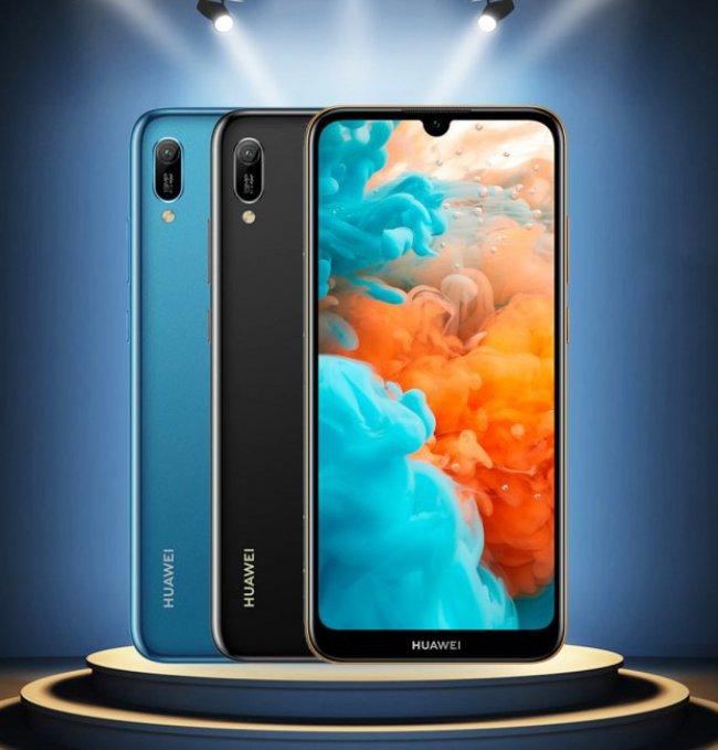 Huawei Y6 Pro (2019) Dualsim