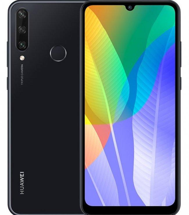 Huawei Y6p DUAL Снимки