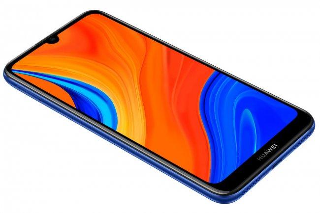 Huawei Y6s (2019) DUAL