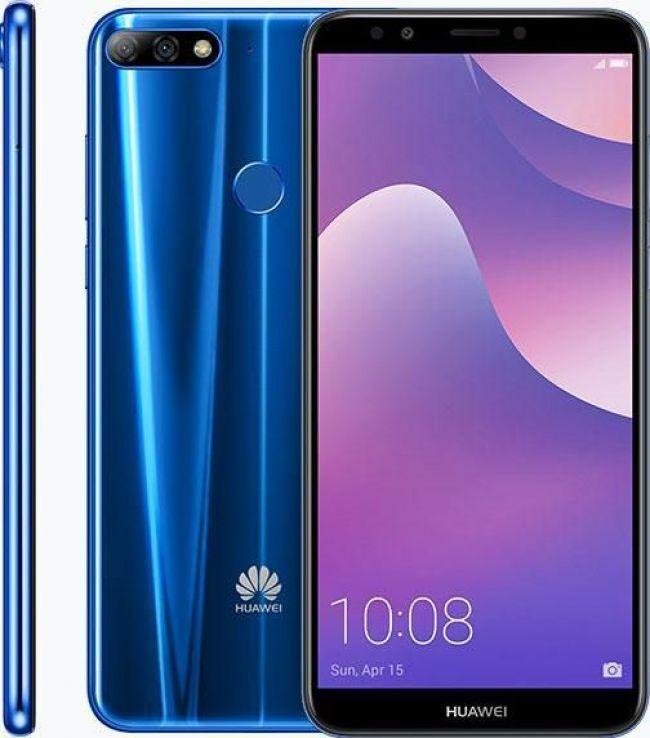 Цена на Huawei Y7 Prime (2018) Dual SIM