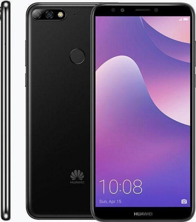 Смартфон Huawei Y7 Prime (2018) Dual SIM