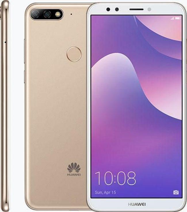 Цена Huawei Y7 Prime (2018) Dual SIM