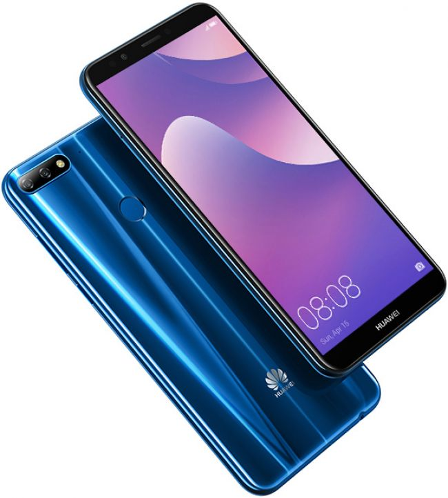 Снимки на Huawei Y7 Prime (2018) Dual SIM