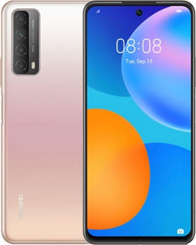 Huawei Y7a Dual