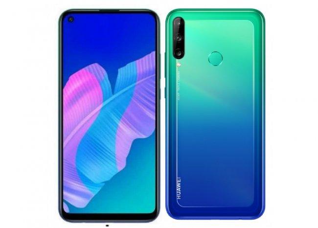 Цена на Huawei Y7p DUAL