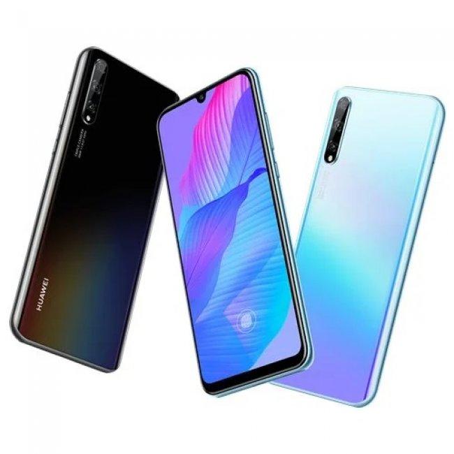 Цена на Huawei Y8p