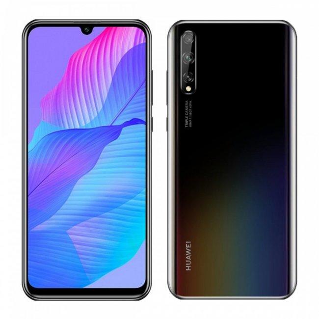 Цена Huawei Y8p