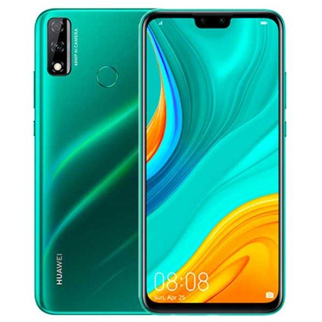 Цена на Huawei Y8s Dual