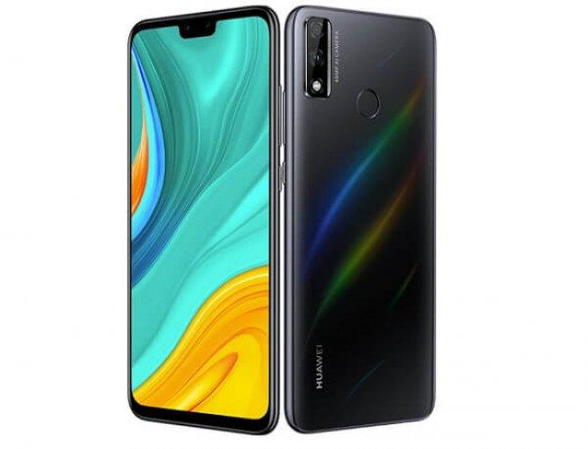 Huawei Y8s Dual