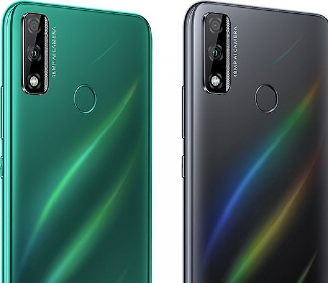 Цена Huawei Y8s Dual