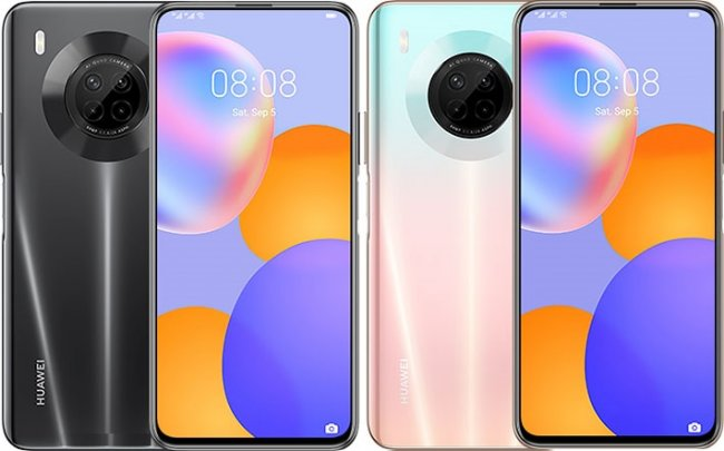 Цена на Huawei Y9a Dual