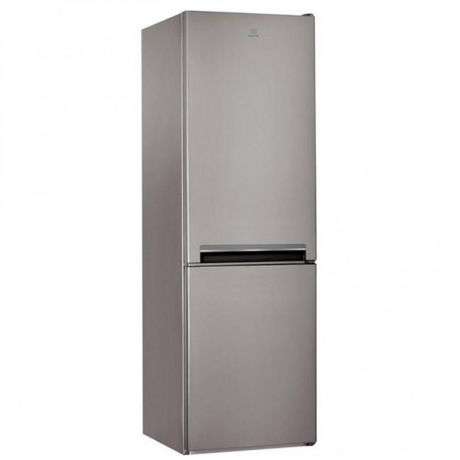 Хладилник Indesit LI8 S1 X