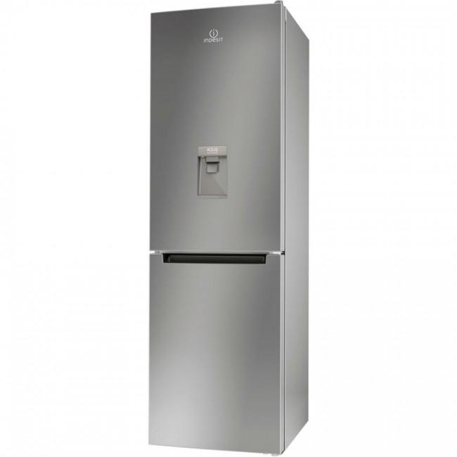 Хладилник Indesit LR8 S1 SAQ