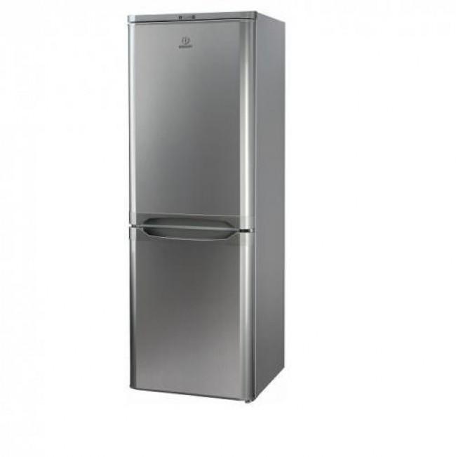 Хладилник Indesit NCAA 55 NX