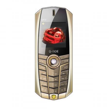 GSM iPro G-TIDE Q970 Dual SIM