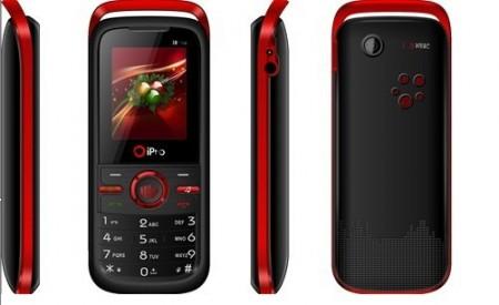 GSM iPro i8Pro Dual SIM