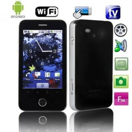 GSM iPro STAR A3000 Dual SIM