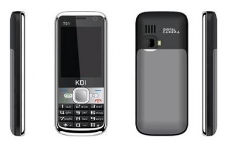 GSM iPro T61 Dual SIM