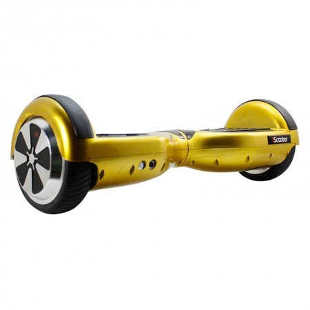 Снимки на iScooter HoverBoard