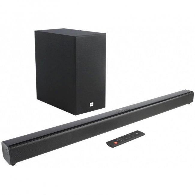 Soundbar система JBL Cinema SB160