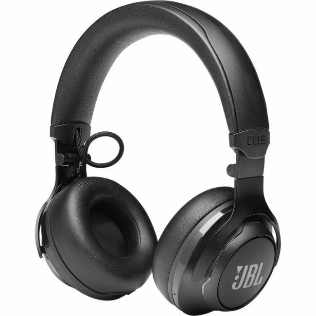Слушалки JBL Club 700BT BLK