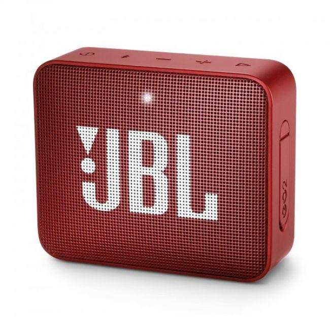 Снимки на JBL GO 2