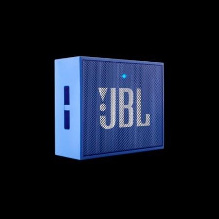 Снимки на JBL Go