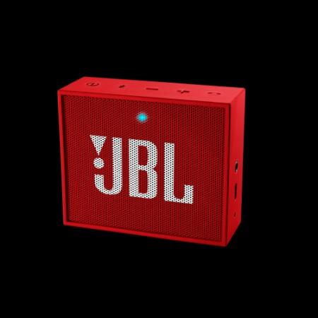 Снимка на JBL Go