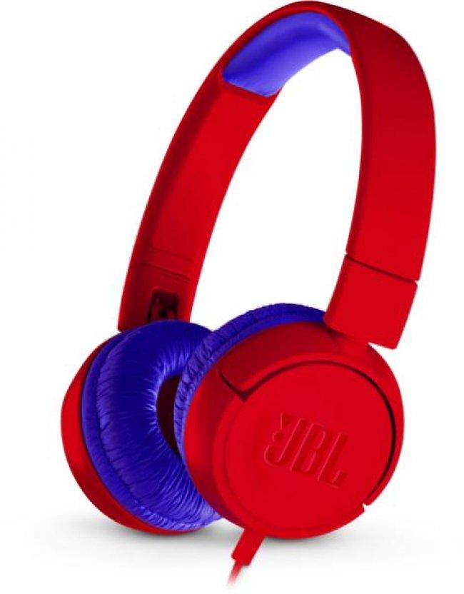 Слушалки JBL JR300