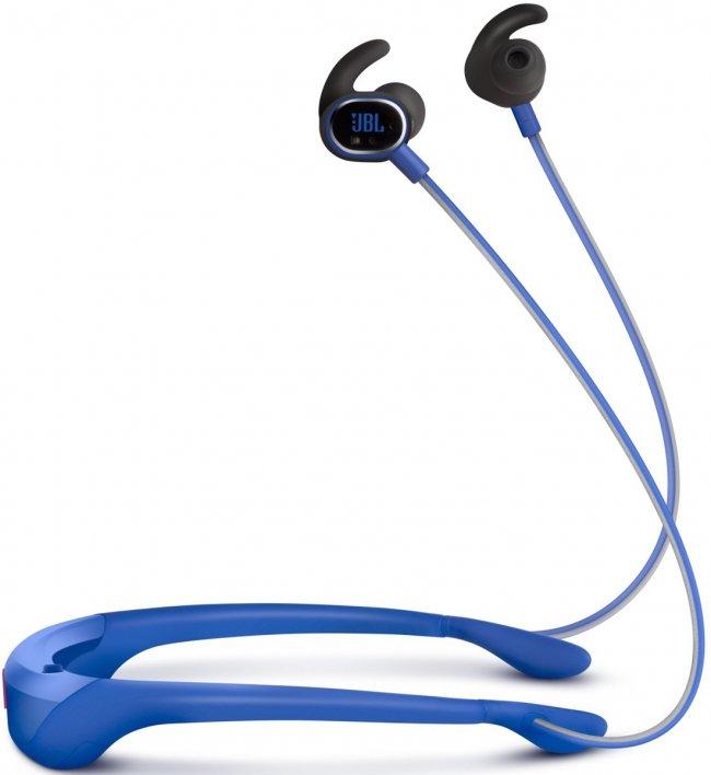 Слушалки JBL Response Blu