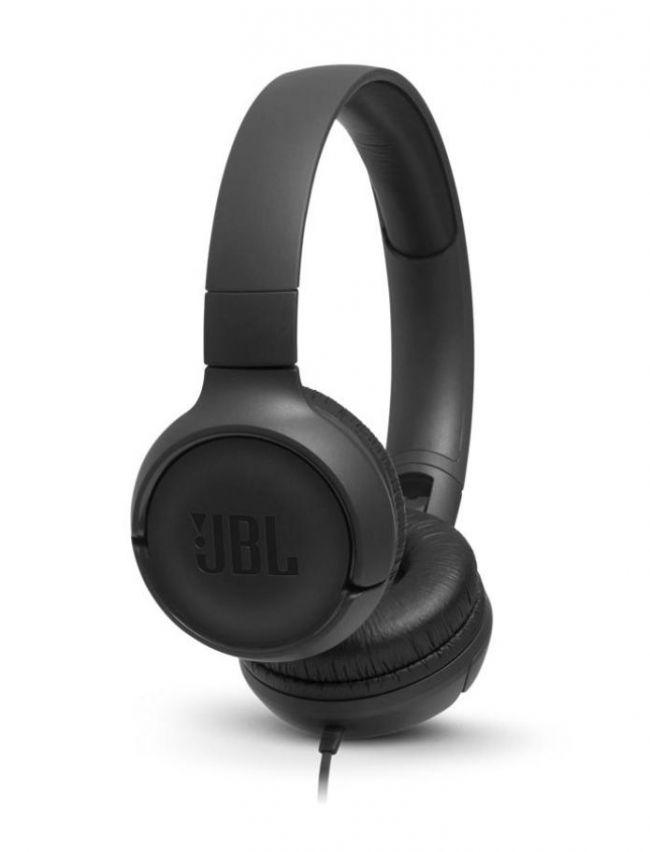 Слушалки JBL T500