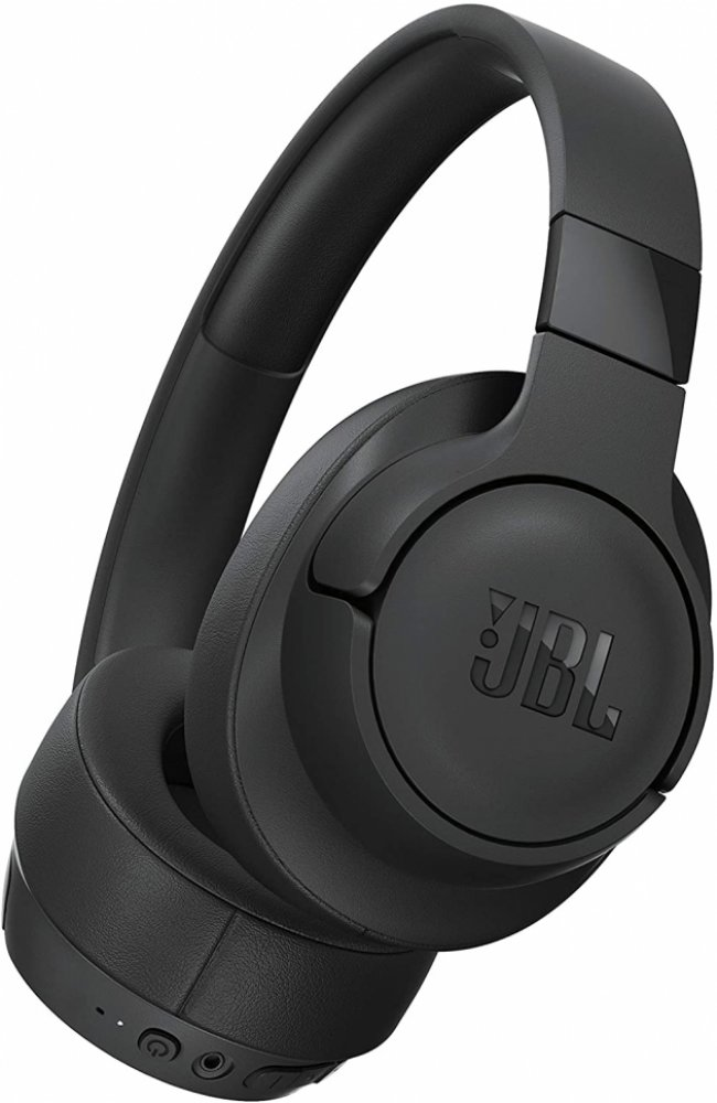 Слушалки JBL T700BT BK