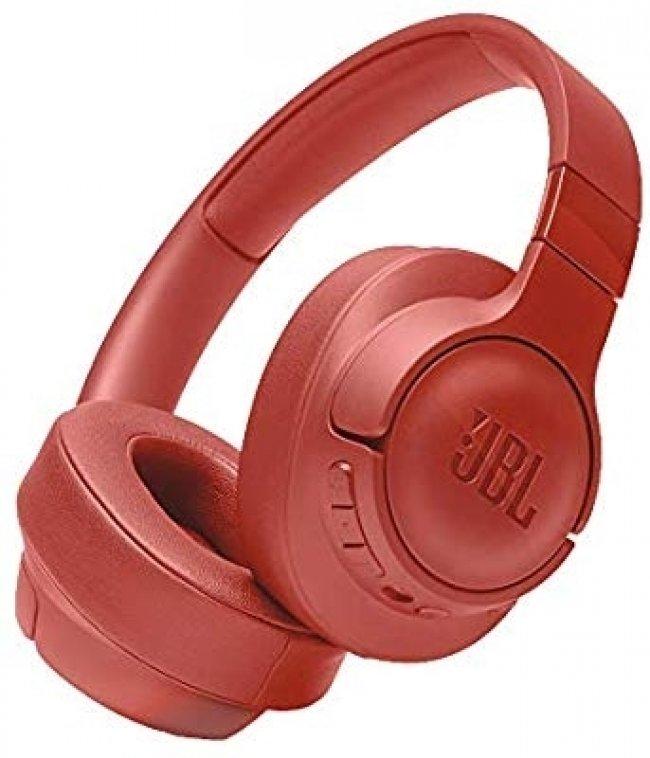 Слушалки JBL T750BTNC