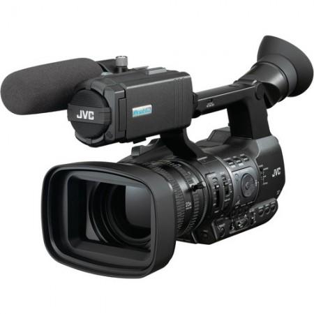 Професионална видеокамера JVC GY-HM600E