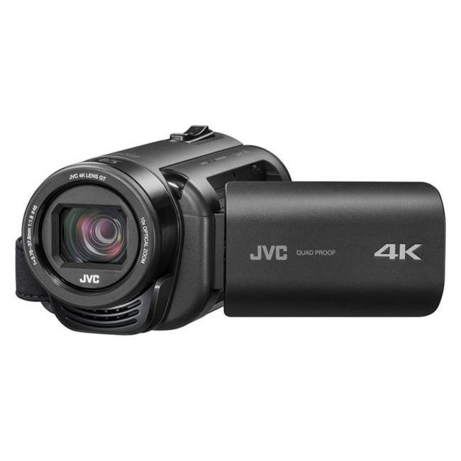 Любителска видеокамера JVC GZ RY980