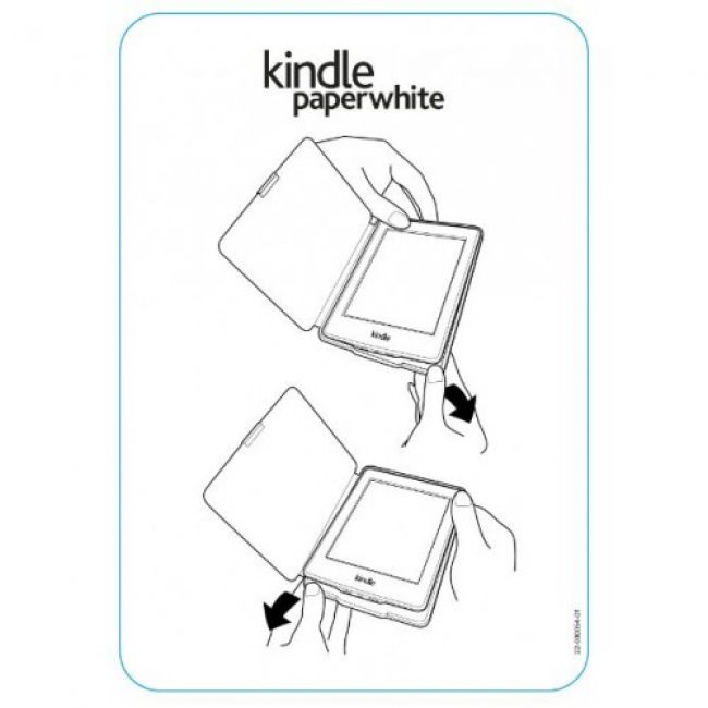Цена Калъф Smart за Kindle Paperwhite