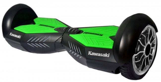 Kawasaki Electric Balance Hoverboard 10 инча