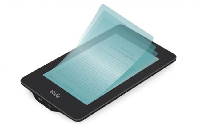 Защитно Фолио за Мобилни телефони Kindle PaperWhite E-Reader Предпазно фолио