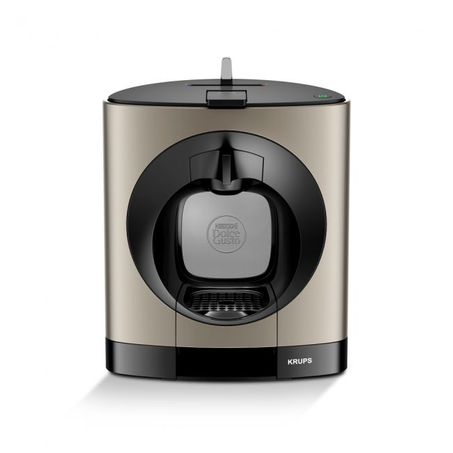 Кафемашина Krups KP110T Dolce Gusto OBLO