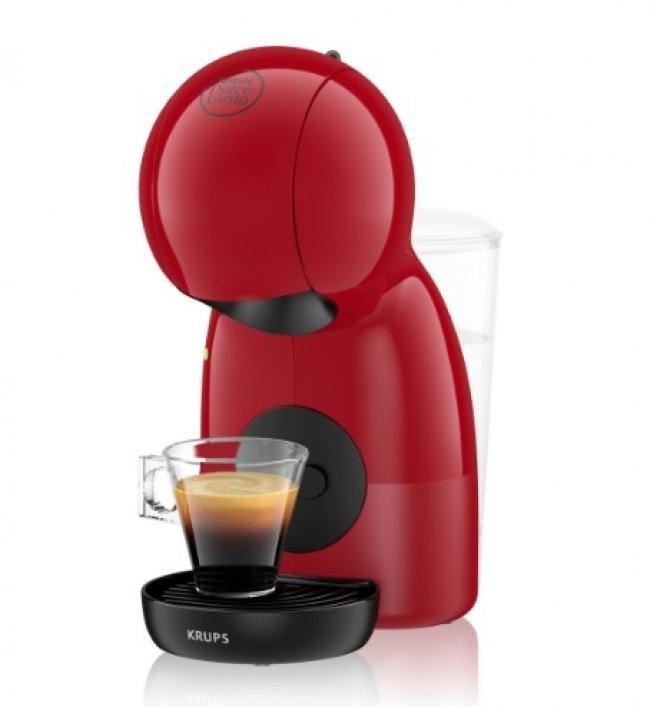 Кафемашина Krups KP1A0531 Nescafé Dolce Gusto Piccolo XS