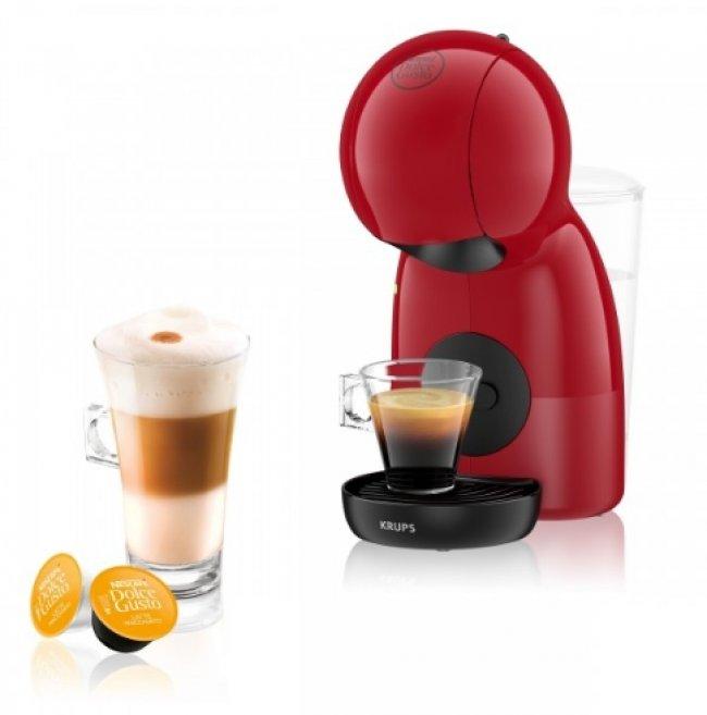 Цена Krups KP1A0531 Nescafé Dolce Gusto Piccolo XS