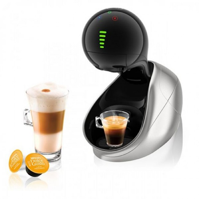 Krups KP600EEU Dolce Gusto Movenza