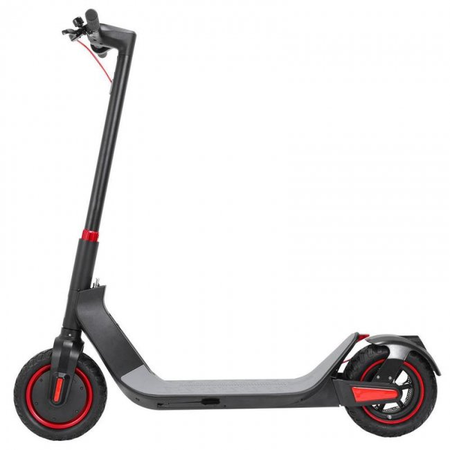 "KUGOO G-MAX Magnesium Alloy Electric Scooter 10"" скутер"