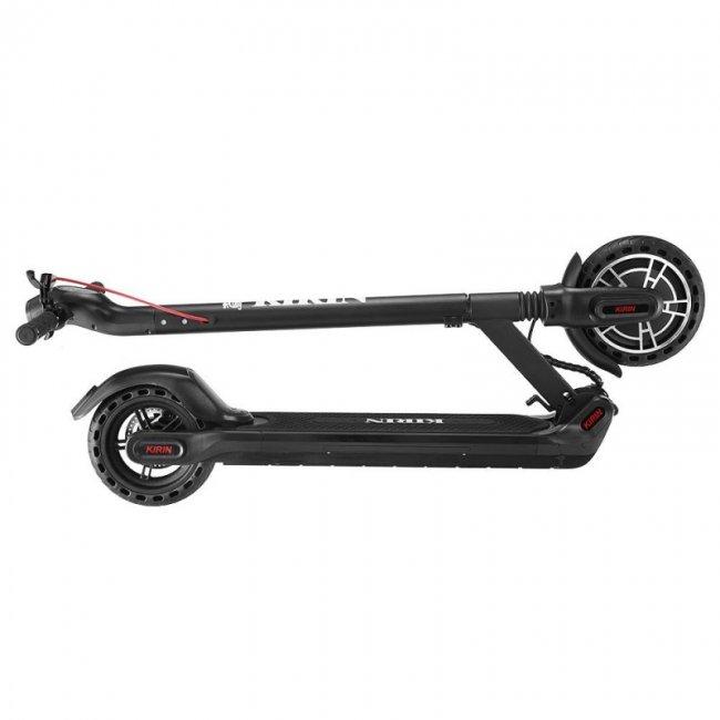 Цена KUGOO KIRIN ES2 Folding Electric Scooter скутер