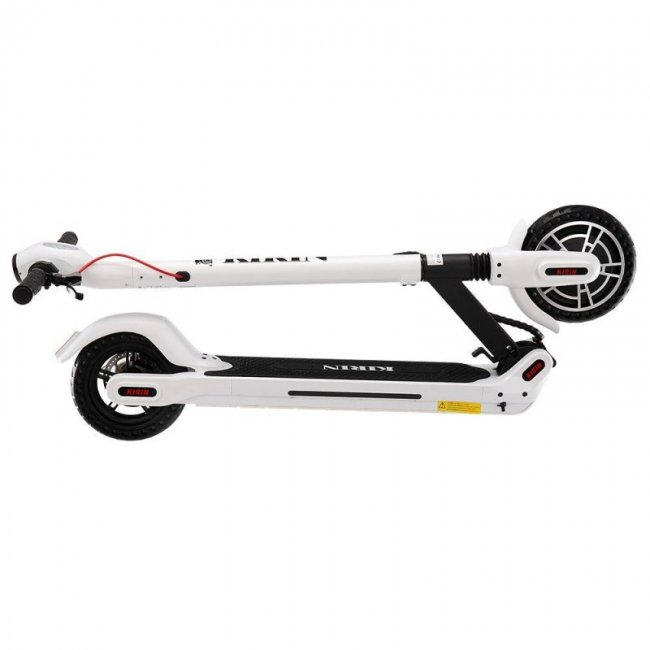 Снимка на KUGOO KIRIN ES2 Folding Electric Scooter скутер